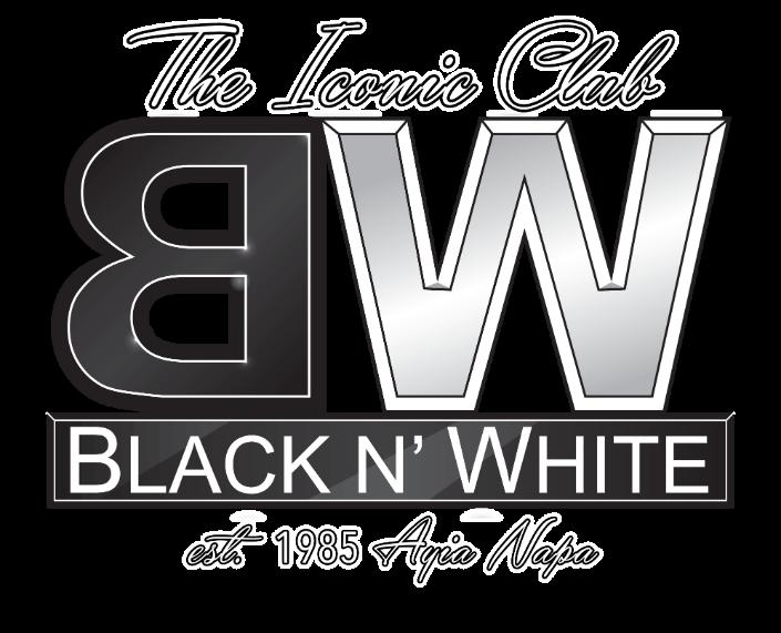 Club Black and White Ayia Napa
