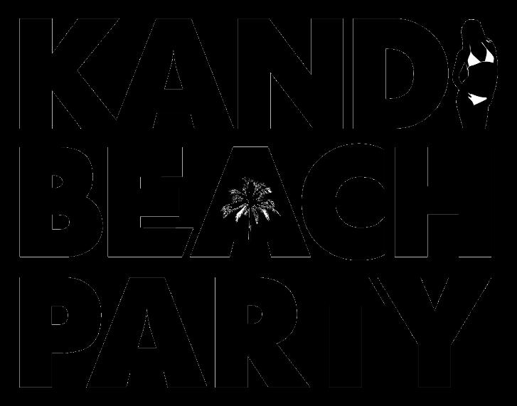 Kandi Beach Party Ayia Napa
